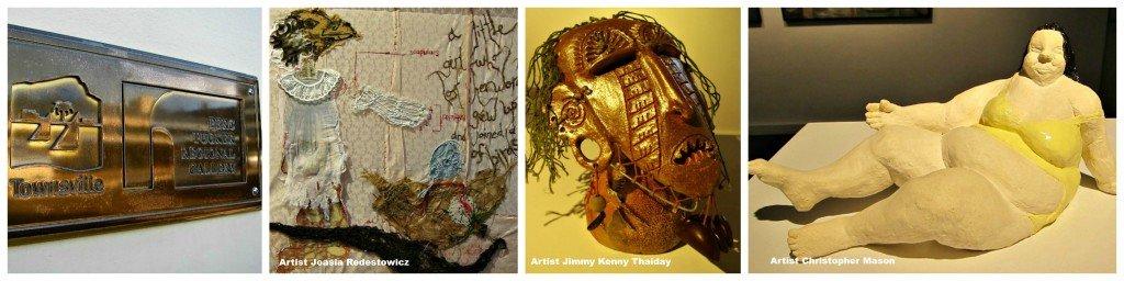 Perc Tucker Gallery Renegade Exhibit