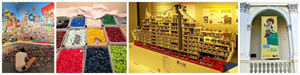 Perc Tucker Lego Townsville