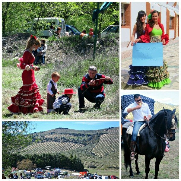 Peurto Lope Festival Spain