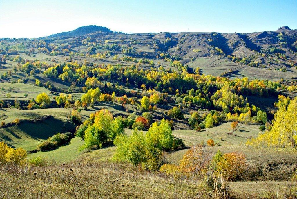 Savsat Valley