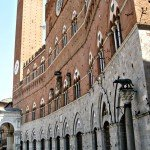 Siena is the perfect Tuscan day trip