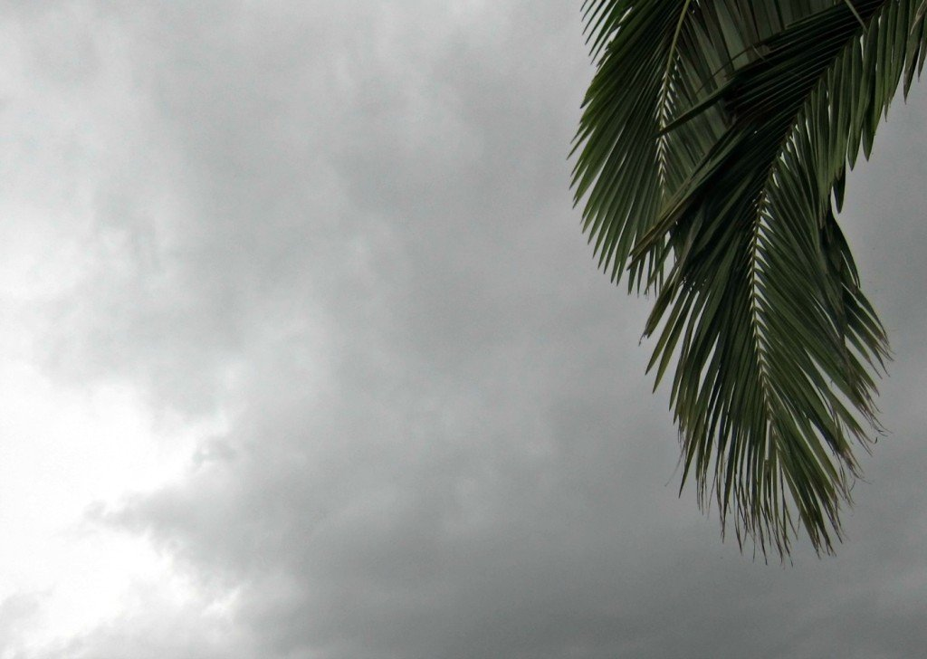Dark Skies in Townsville