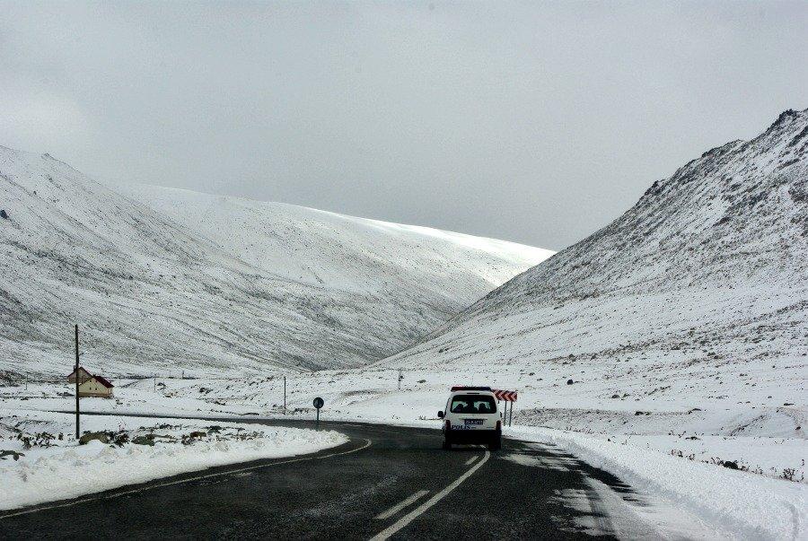 Eastern Turkey Road Trip Day 1 Polis