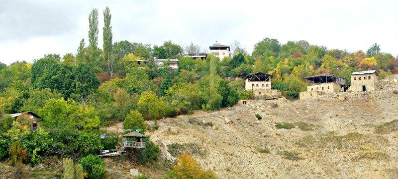 Ishan Village