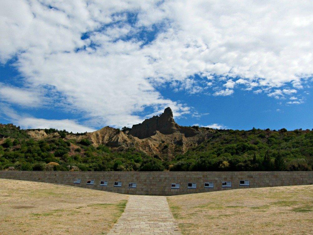 Anzac Sphinx