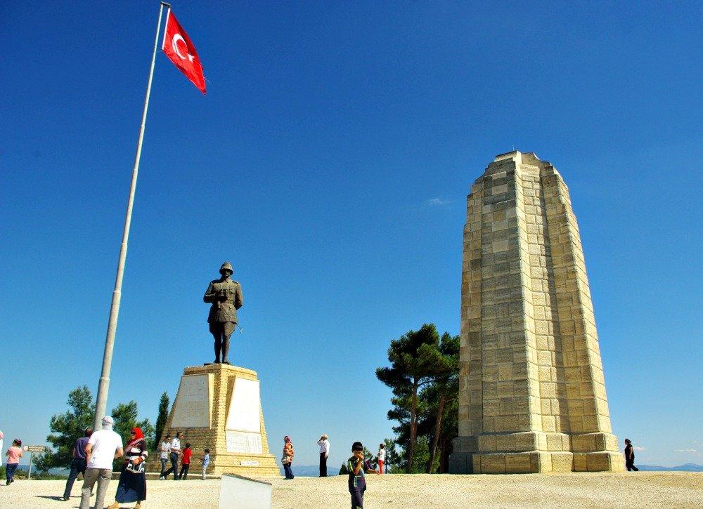 Anzac Turkish N.Z. Memorial