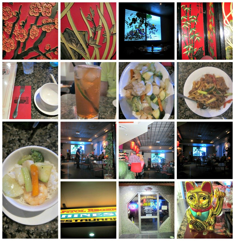 Chinese Food Townsville