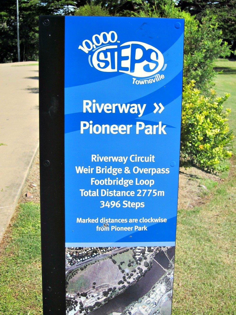 Riverway Circuit