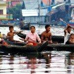 Kampong Pluk A Fishing Village on Stilts