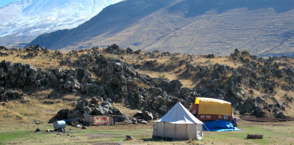 Ararat Yurt