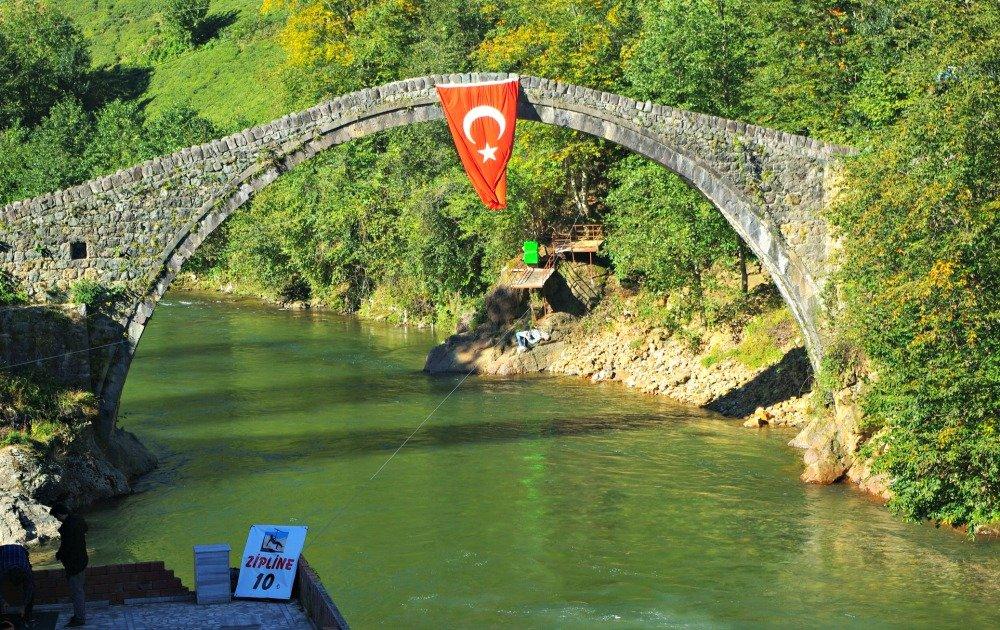 Day 7 Camlihemsin Arched Bridge