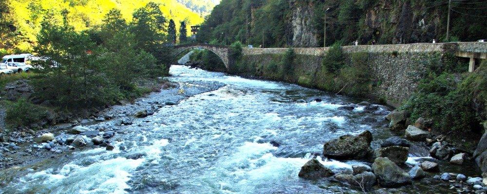 Day 7 Upstream of Camlihemsin