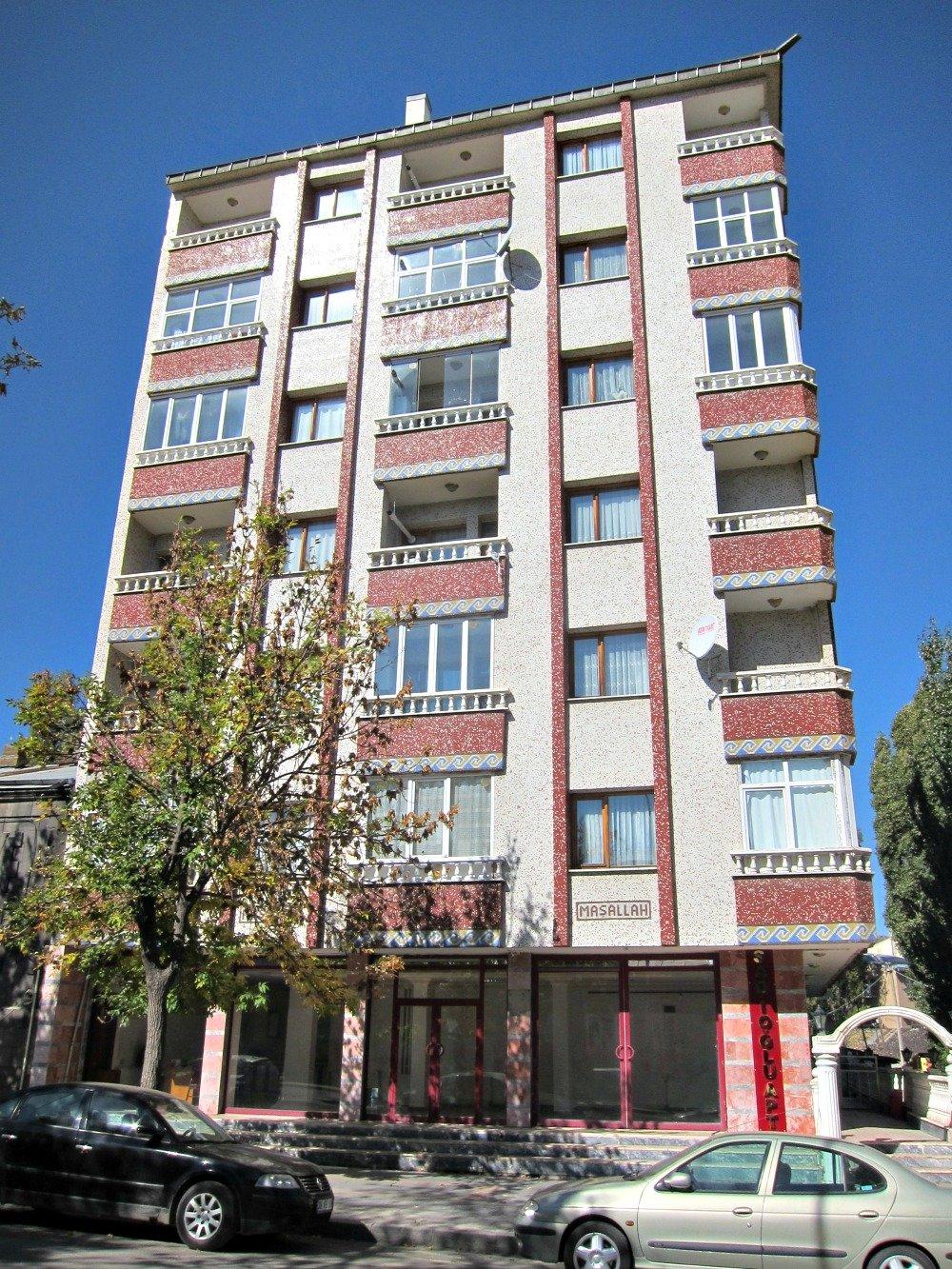 Kars Building Styles