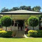 Townsville Strand Rotunda