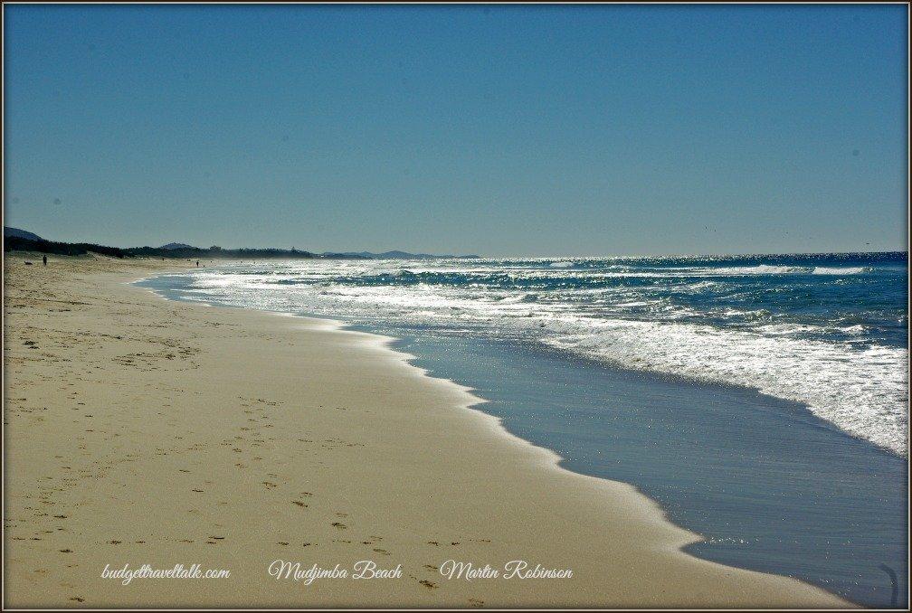 Mudjimba Beach M. Robinson