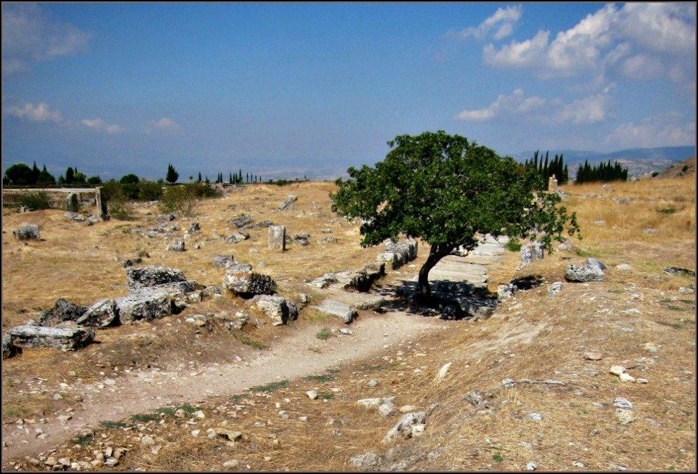 Hierapolis by Budget Travel Talk