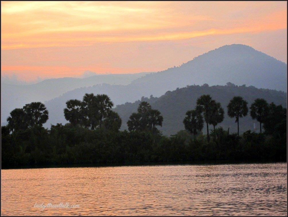 Ten Intriguing Photos from Kampot