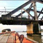 Ten Photos from Intriguing Kampot