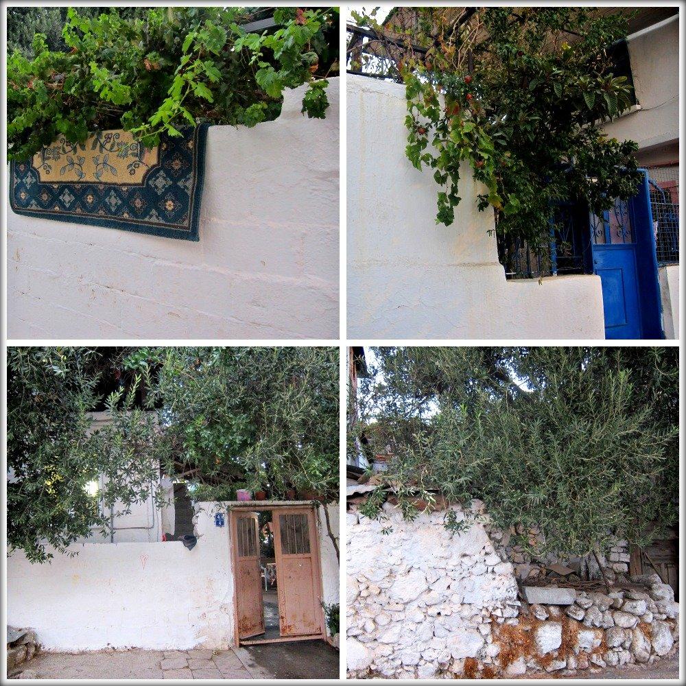 Fethiye Collage
