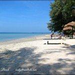 Otres Beach Sihanoukville's Quiet Option