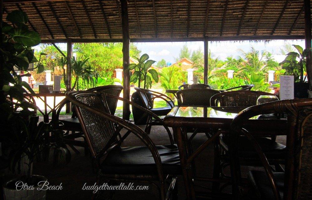 Secret Garden Otres Beach, Sihanoukville
