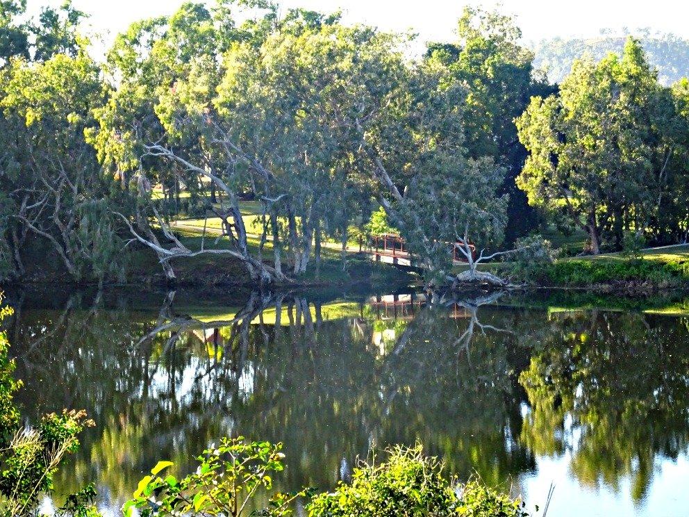Ross River Townsville