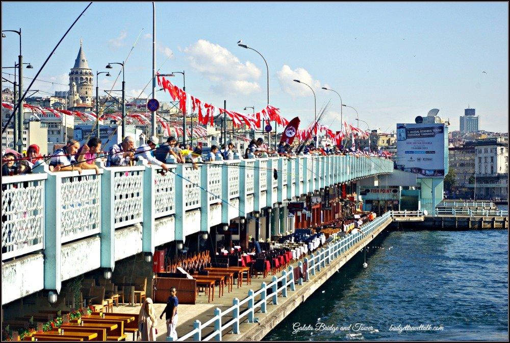 Ten Reasons to Visit Istanbul
