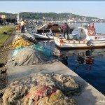 Ayvalik an Agean Seaside Town in Turkey