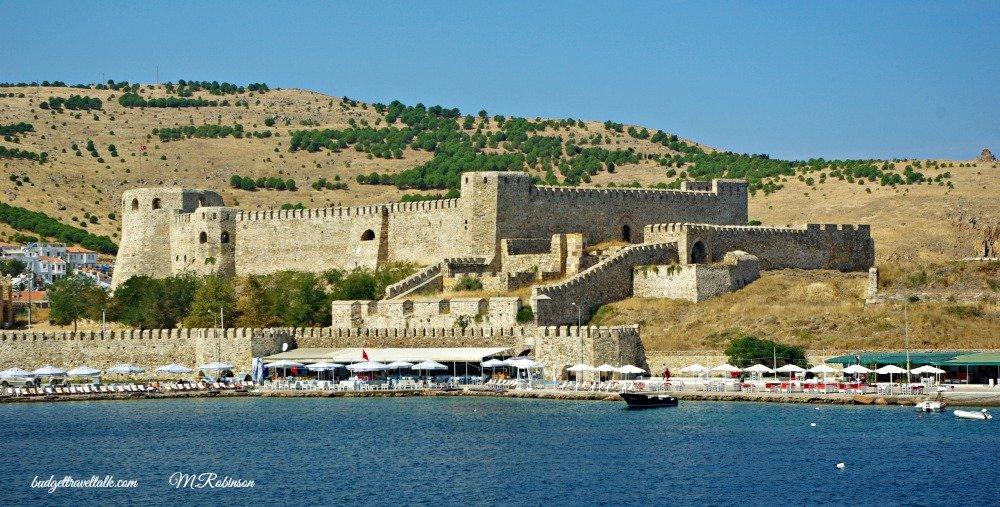 Bozcaada Fortress