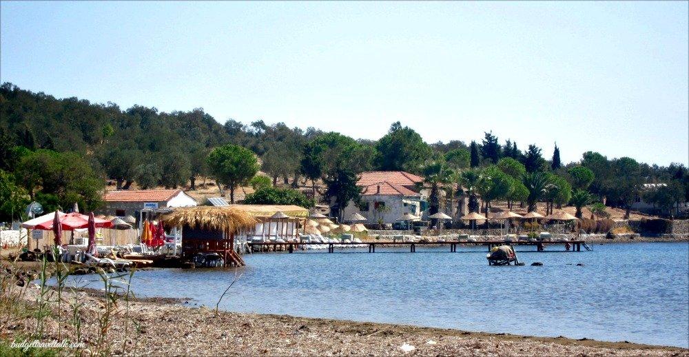 Cunda Island Turkey Resort