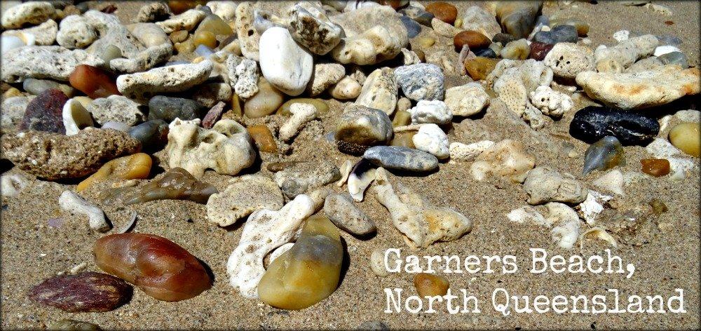 Garners Beach N.Q. Stones