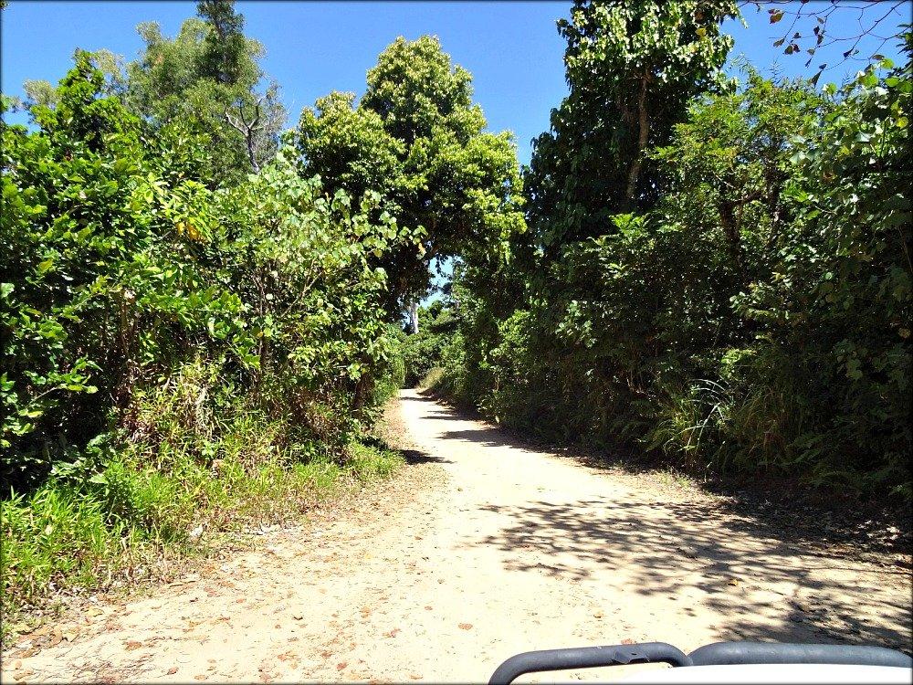 Garners Beach Road
