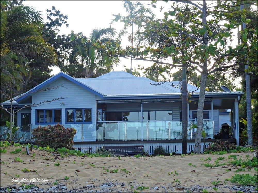 Wongaling Absolute Beachfront Home