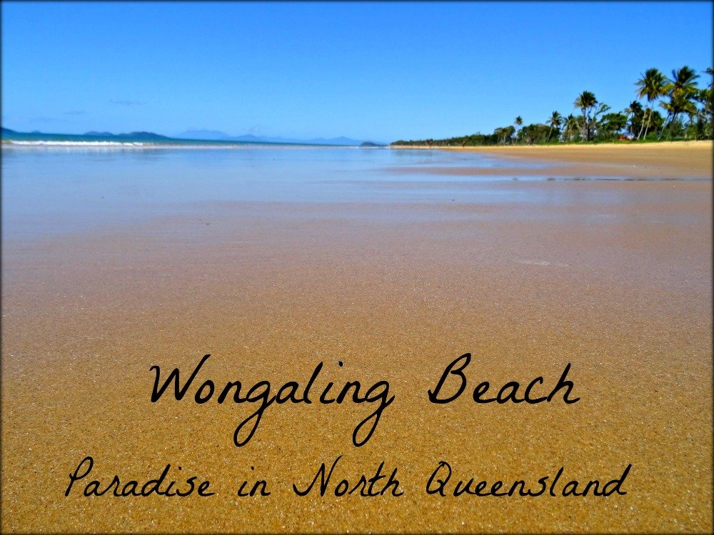 Wongaling Beach Paradise at Mission Beach North Queensland