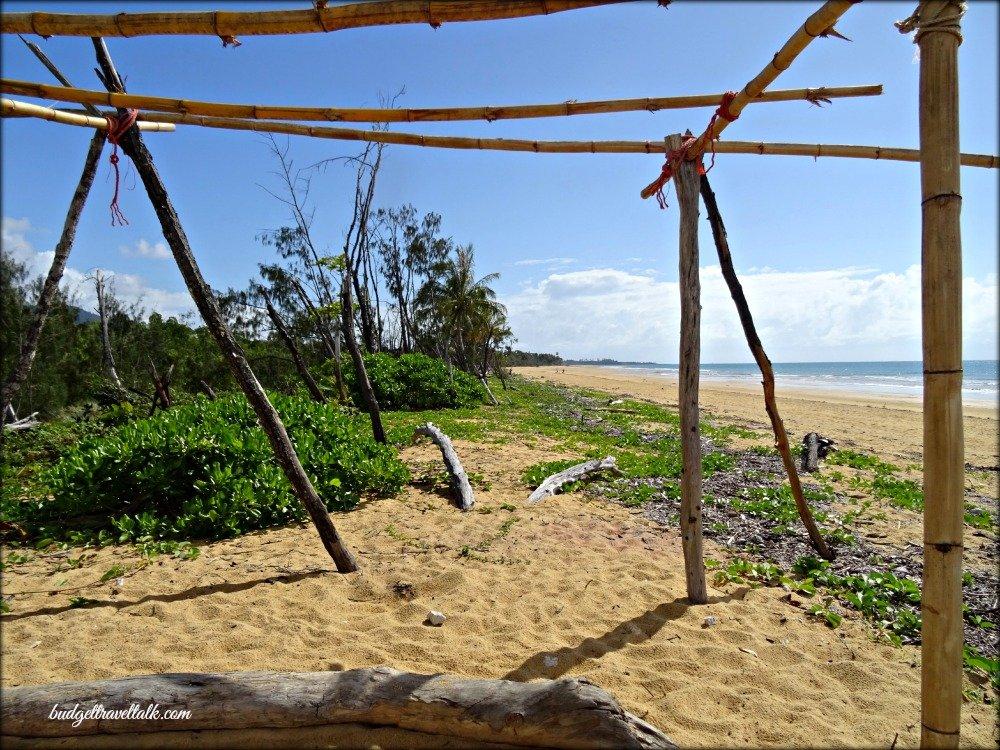 Wongaling Beach Structure