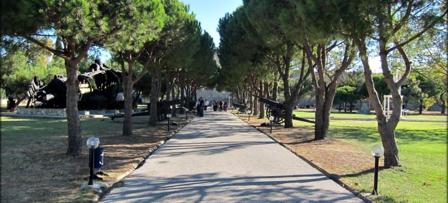 Canakkale Museum  Budget Travel Talk