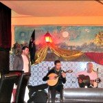 A Lisbon Dilemma or Fado in Alfama