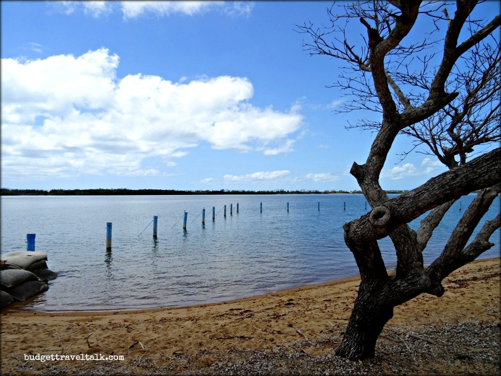 Taylors Beach Swimming North Queensland