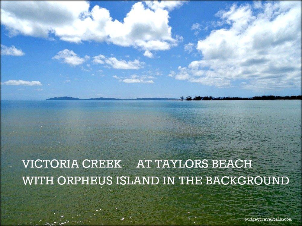 Taylors Beach Victoria Ck Orpheus Island
