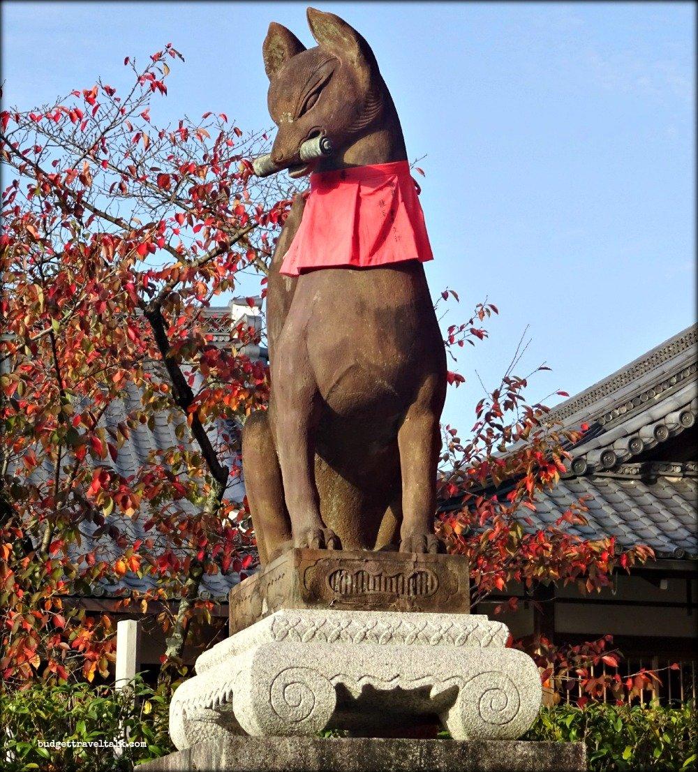 Fushimi Kitsune