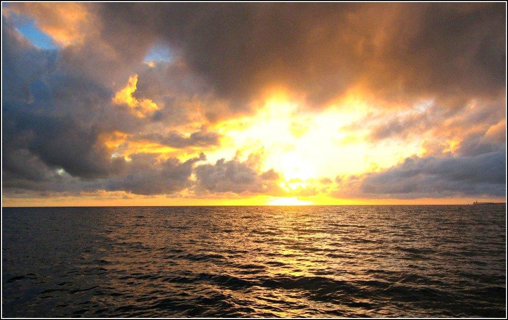 Lucinda Sunrise