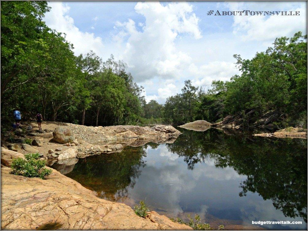 Alligator Creek Sony Reflections