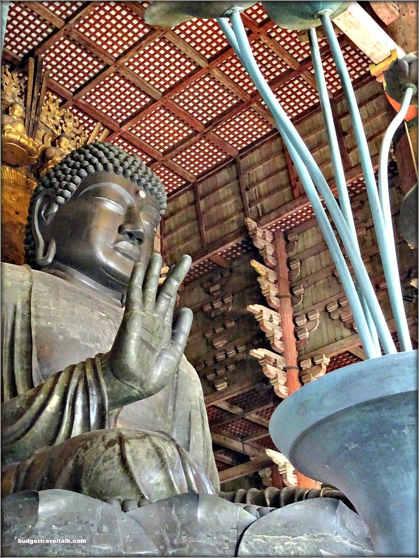 Nara Daibutsu Great Buddha