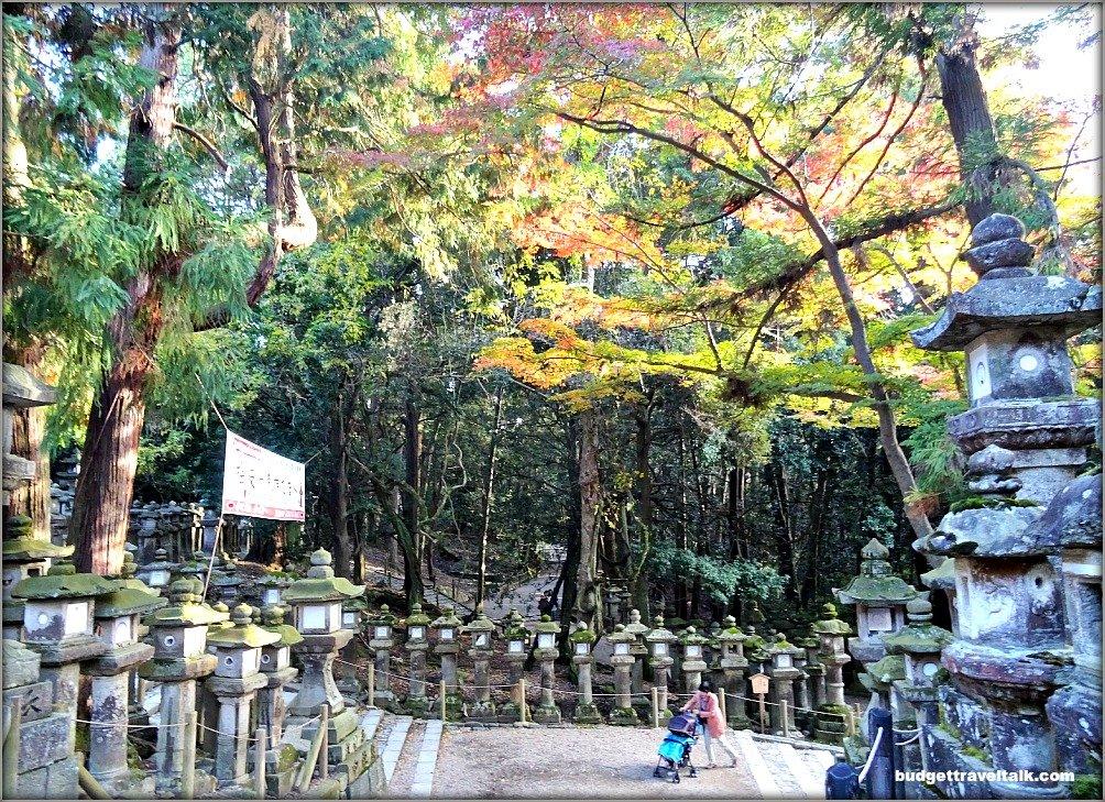Nara Kasuga Taisha