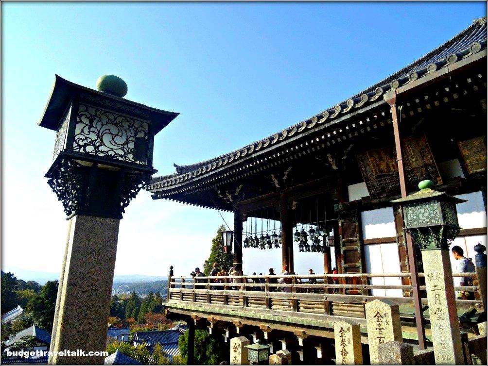 Nara Nigatsu-do
