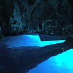 The Blue Cave Biševo Island Croatia