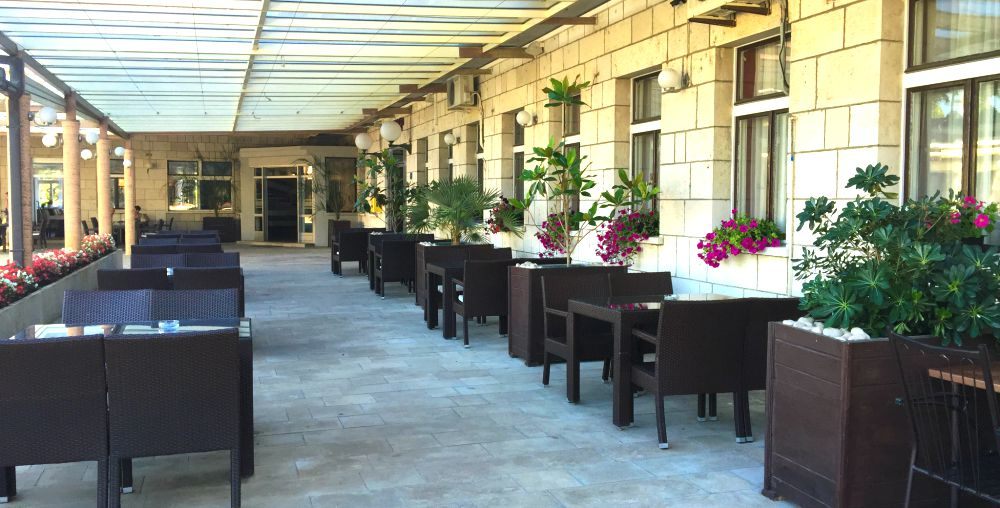 Hotel Leotar Trebinje