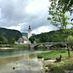 Lake Bohinj the hidden gem of Slovenia