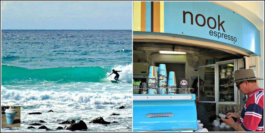 Nook Espresso Burleigh Heads Gold Coast