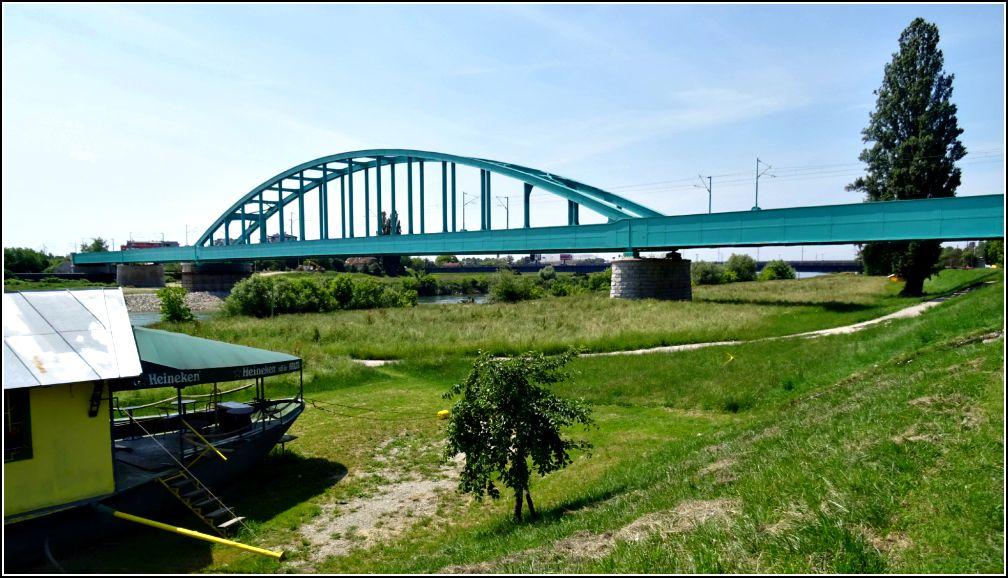 Zagreb Savski Most